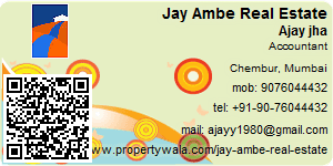 Contact Details of Jay Ambe Real Estate