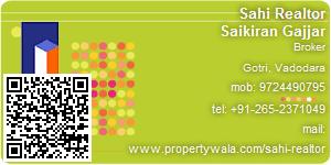 Visiting Card of Sahi Realtor