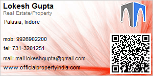 Visiting Card of Shree Associates