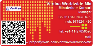 Contact Details of Vertixa Worldwide Mkt. Pvt. Ltd.