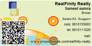 Contact Details of RealFinity Realty Pvt Ltd
