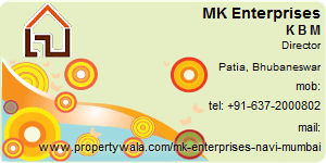 Contact Details of MK Enterprises