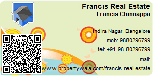 Contact Details of Francis Real Estate