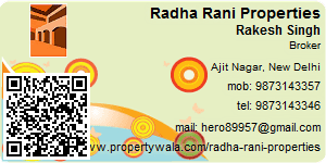 Contact Details of Radha Rani Properties