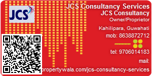 Contact Details of JCS Consultancy Services