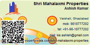 Contact Details of Shri Mahalaxmi Properties