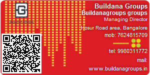 Contact Details of Buildana Groups