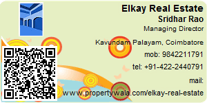 Contact Details of Elkay Real Estate