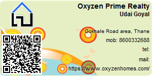 Contact Details of Oxyzen Prime Realty