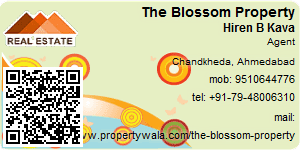 Contact Details of The Blossom Property