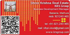 Vinod Kumar - Visiting Card