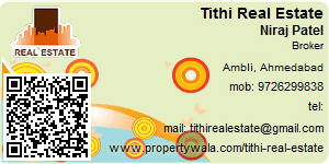 Contact Details of Tithi Real Estate