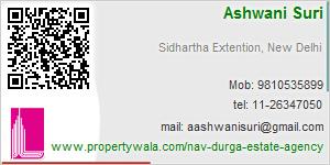 Contact Details of Nav Durga Estate Agency