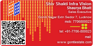 Contact Details of Shiv Shakti Infra Vision Pvt Ltd