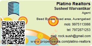 Contact Details of Platino Realtors