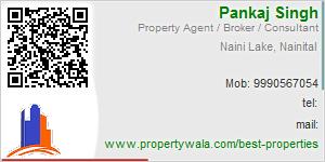 Visiting Card of Best Properties