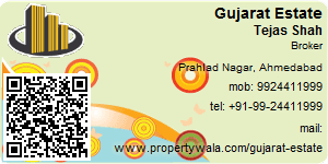 Contact Details of Gujarat Estate