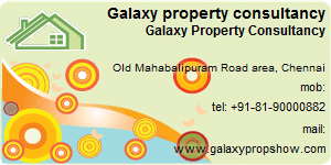 Contact Details of Galaxy property consultancy