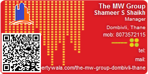 Contact Details of The MW Group