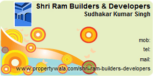 Contact Details of Shri Ram Builders & Developers