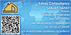 Contact Details of Sahay Consultancy