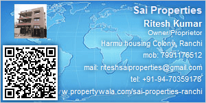 Contact Details of Sai Properties