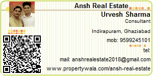 Contact Details of Ansh Real Estate