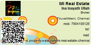 Contact Details of MI Real Estate