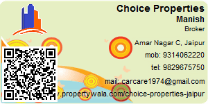 Contact Details of Choice Properties