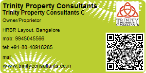 Contact Details of Trinity Property Consultants