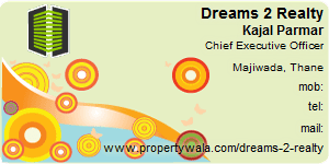 Contact Details of Dreams 2 Realty