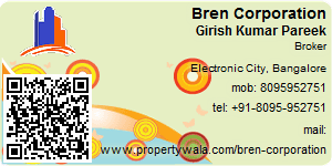 Contact Details of Bren Corporation