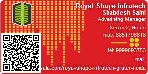Contact Details of Royal Shape Infratech Private Limited