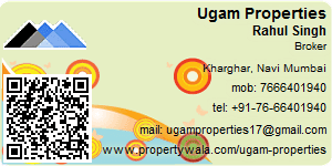 Contact Details of Ugam Properties