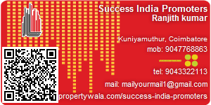Contact Details of Success India Promoters