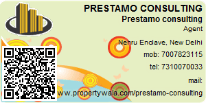 Contact Details of PRESTAMO CONSULTING PVT LTD