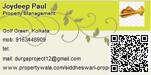 Visiting Card of Maa Tara Property