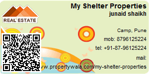 Visiting Card of My Shelter Properties