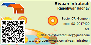 Contact Details of Rivaan Infratech