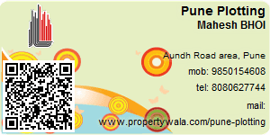 Contact Details of Pune Plotting