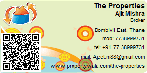 Contact Details of The Properties