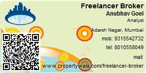 Contact Details of Freelancer Broker