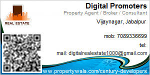Contact Details of Century Developers