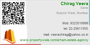 Contact Details of Arham Estate Agency