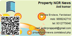 Visiting Card of Property NCR News