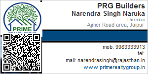 Contact Details of PRG Builders