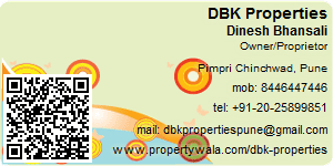 Contact Details of DBK Properties