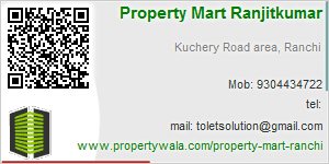 Visiting Card of Property Mart
