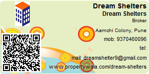 Contact Details of Dream Shelters