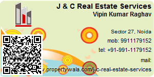 Visiting Card of J & C Real Estate Services